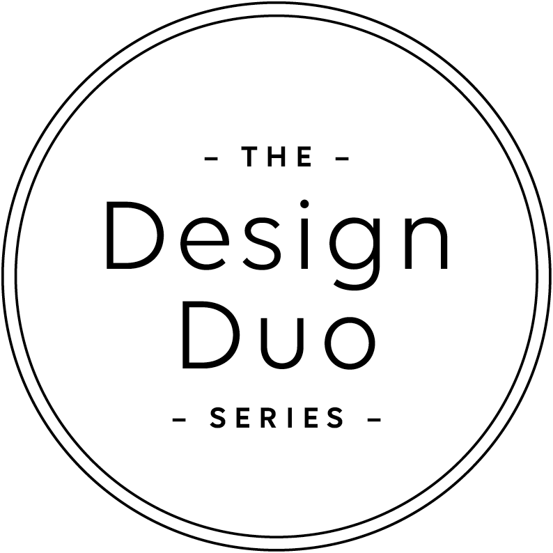 Alisa and Lysandra | The Design Duo